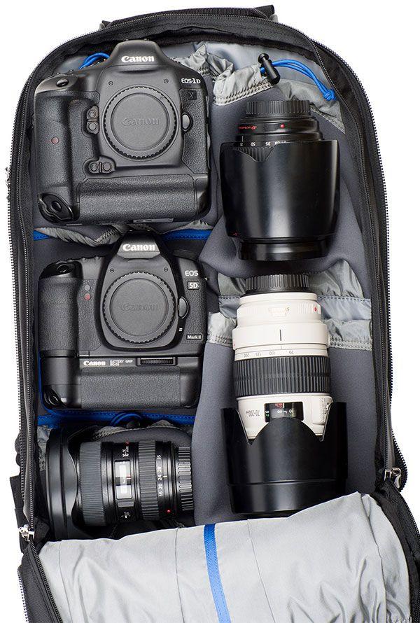 Think Tank Photo Shape Shifter 17 V2.0 Backpack