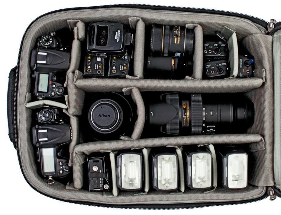 Think Tank Photo Airport Security V 2.0 Rolling Camera Bag