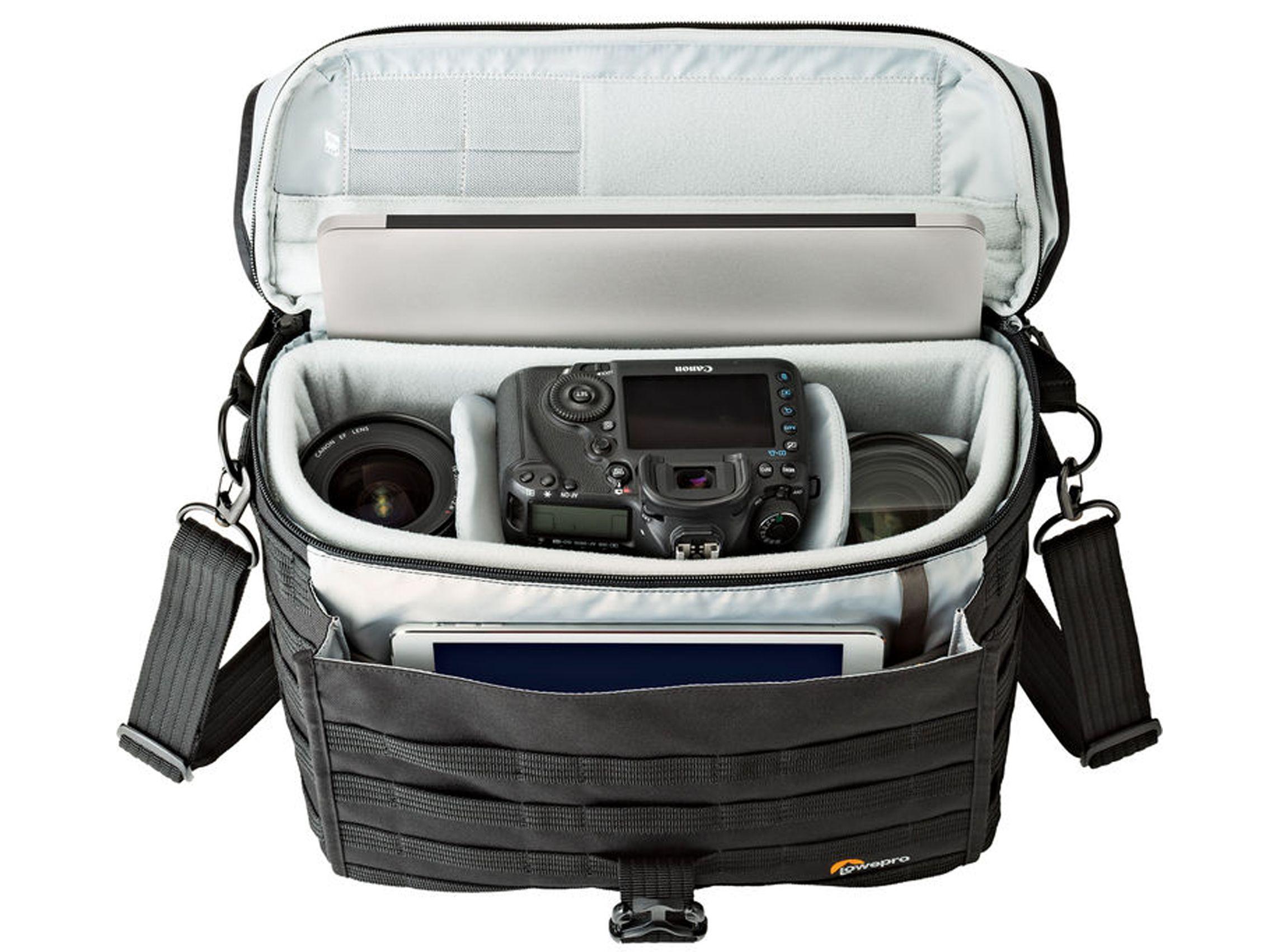 Lowepro ProTactic SH 200 AW Camera Shoulder Bag