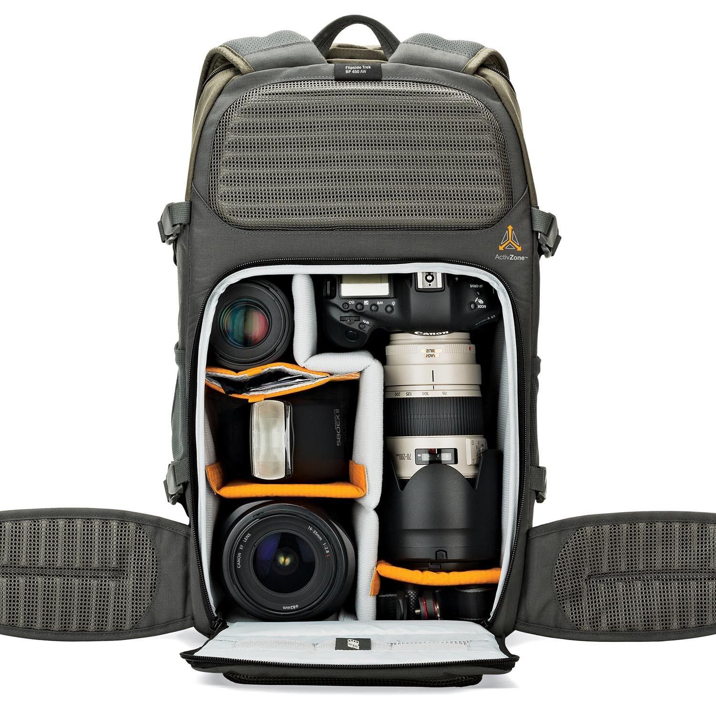Lowepro Flipside Trek BP 450 AW Backpack