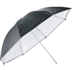 Godox UB-004 Reflector Umbrella (Black/White) 84cm