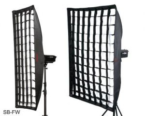 Godox Softbox With Grid SB-FW6090