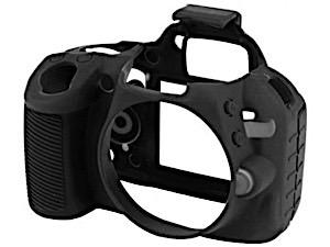 EasyCover Camera Case For Nikon D750 Black