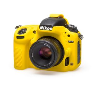 EasyCover Camera Case For Nikon D750 Yellow