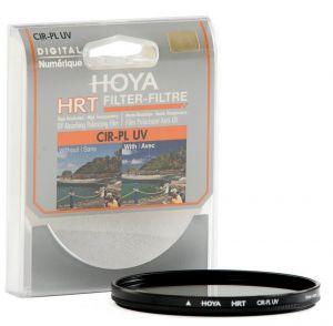 Hoya 77mm HRT Circular-Polarizer Filter