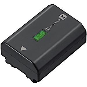 Sony Battery NP-FZ100 2280mAh