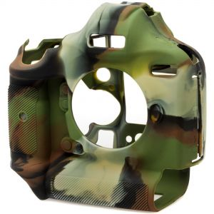 EasyCover Camera Case for Canon EOS 5D Mark IV Camouflage