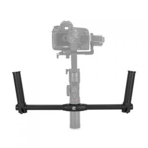 Zhiyun Dual Handheld EH002 Grip For Crane 2