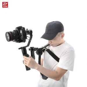 Zhiyun Shoulder Holder Net for Crane Plus/2